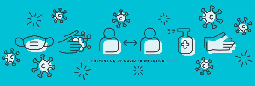 COVID19 procédures et consignes