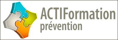 ACTIFormation-prévention | Formations prévention des risques  PRAP, SST, ASD, HAPA